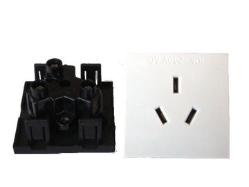 Electric Power Sockets