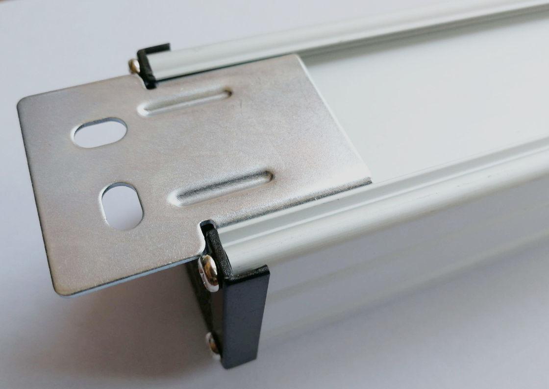 Smart 10 Socket Power Strip Bar For Network Cabinet , Multiple ...